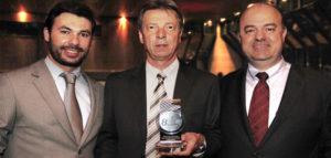 TSA é premiada no 8º Prêmio Top Engenharias