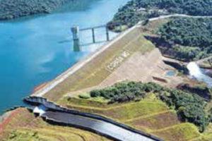 Comissionamento Elétrico do Sistema Rio Manso