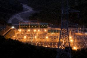 TSA participa da construção da Hidrelética La Higuera, nos Andes